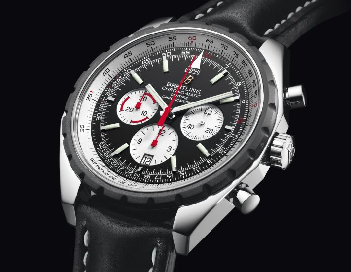 Breitling Chrono Matic Replica Watches