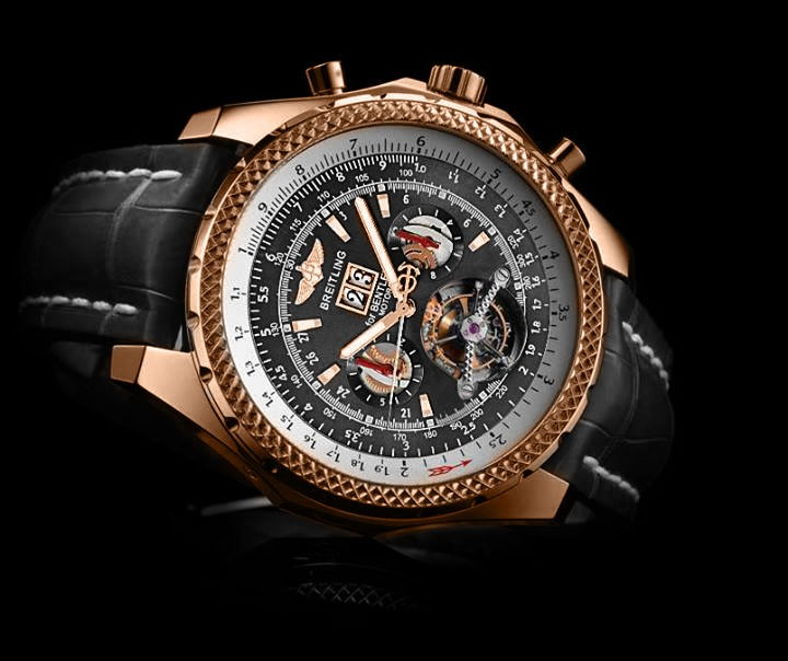 Breitling Chronomat Tourbillon Replica Watches