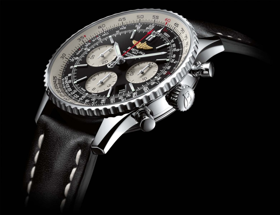Breitling Navitimer 01 Replica Watches
