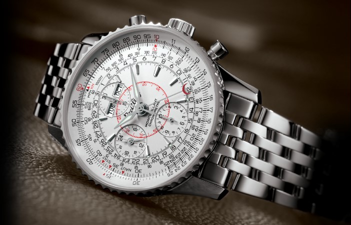 Breitling Navitimer Montbrillant Datora Replica Watches