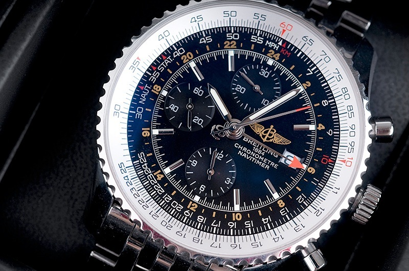 High Quality Breitling Navitimer World Replica Watches In Cheap Price